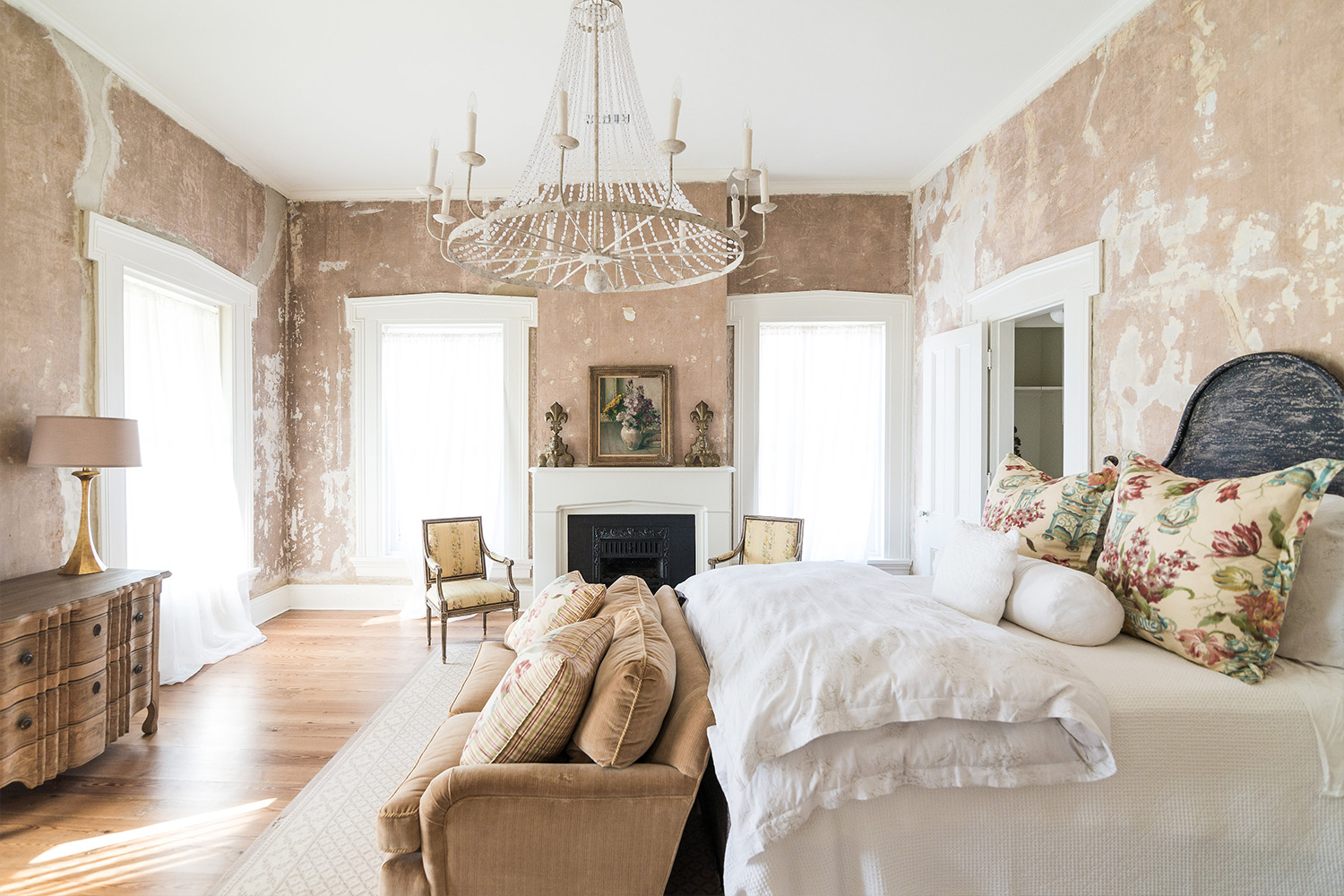 THE ILLGES HOUSE – A Beautiful, Historic Event Space